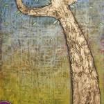 """""""gold tree"""" by artnotnames"""