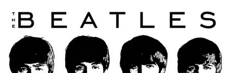 Beatles Horizontal