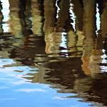 """Yarmouth Maine Warf"" by bavosiphotoart"