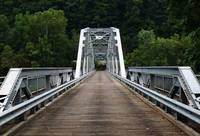 Old New River Gorge Bridge, West Virginia