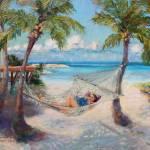 """Carter at Cat Cay"" by MelanieChambersHartman"