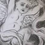 """Angelito"" by janetamerica"