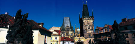 Prague Castle St Vitus Cathedral Prague Czech Repu