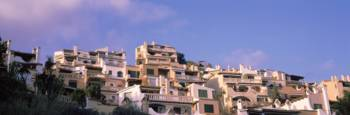 Vacation houses Cala Fornells Mallorca Spain
