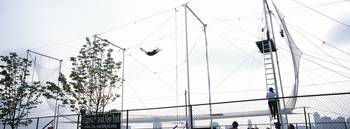 Trapeze School New York