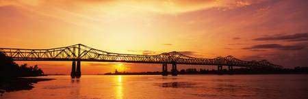 Bridge Natchez MS