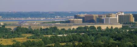 The Pentagon Arlington VA