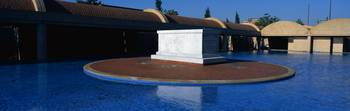Tomb of Martin Luther King Jr