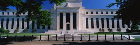 Federal Reserve Washington DC