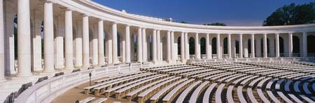 Arlington National Cemetery Amphitheater Arlingto