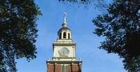 Independence Hall Philadelphia PA