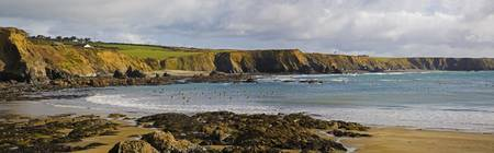 The Copper Coast