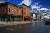 Town Stores Telluride CO
