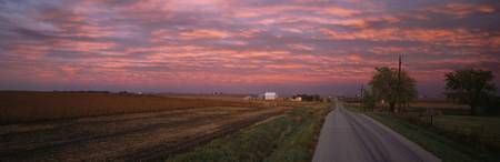 Farmland road IL