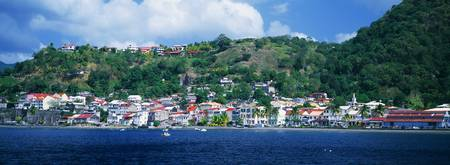 St Pierre Martinique Windward Islands