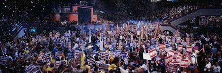 Democratic National Convention of 1992