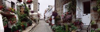 The Digey St Ives Cornwall England