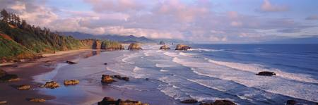 Seascape Cannon Beach OR