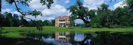 Drayton Hall Plantation Ashley River Charleston S