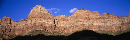 Zion National Park UT