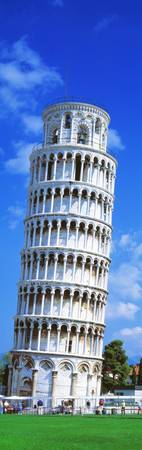 Tower of Pisa Tuscany Italy