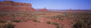 Valley of the Gods UT