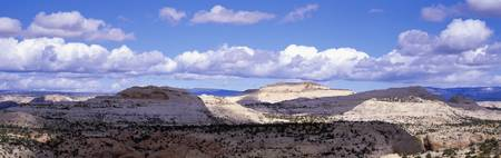 Escalante Grand Staircase National Monument UT