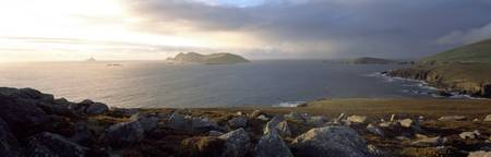 Blasket Islands Co Kerry Ireland