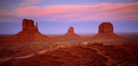 Monument Valley AZ/UT