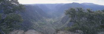 Big Indian Gorge Harney County OR