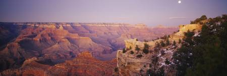 Grand Canyon National Park AZ