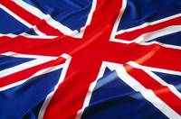 The Union Jack Flag of the United Kingdom