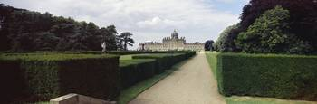 Castle Howard UK