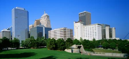 Oklahoma City OK