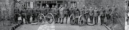9th US Infantry Bendorf Germany