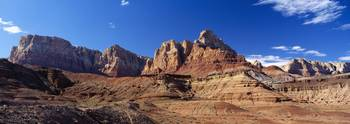 Vermilion Cliffs UT
