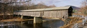 Covered Bridge VT