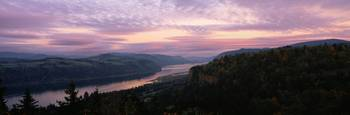 Columbia River Gorge OR