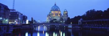 Berlin Cathedral Berlin Germany
