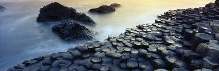 Giants Causeway Antrim Lough Neagh Ireland