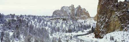 Smith Rock State Park OR