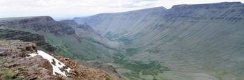 Kiger Gorge Steens Mountain Area OR