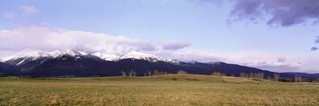 Wallowa Mountains OR