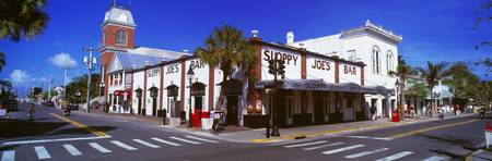 Sloppy Joe‰Ûªs Bar Key West FL