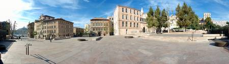 Hotels in a city Marseille Bouches du Rhone Franc