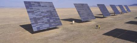 Solar Power Panels CA
