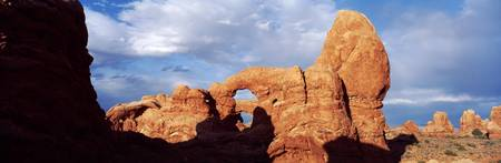 Arches National Park UT