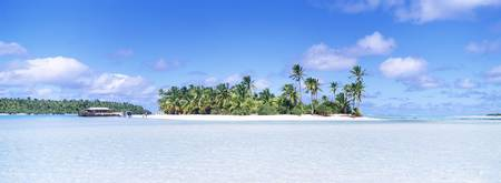 Cook Islands South Pacific