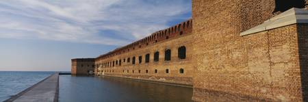 Dry Tortugas National Park FL