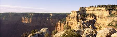 Grandview Point Grand Canyon National Park AZ